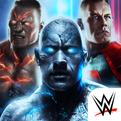 WWE众神谱