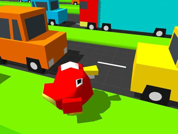 新游速递第05期--小鸡为什么要过马路?