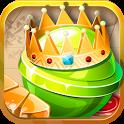 甜蜜王国 - 糖果匹配3