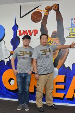 手游指南:DeNA 最新手游《NBA 梦之队2》事前登录正式展开 制作人现身说法