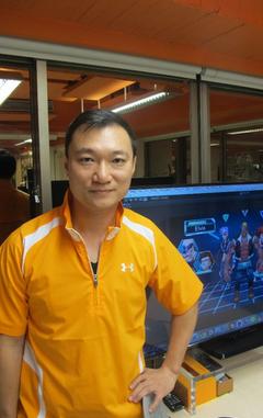 手游TV指南:《篮球黑帮2》上线前制作人专访 分享独立团队心路历程