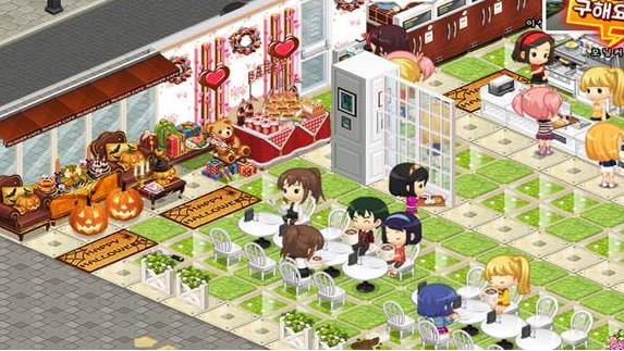 模拟经营手游《快乐餐城》制作人专访 一窥开发初衷及游戏特色