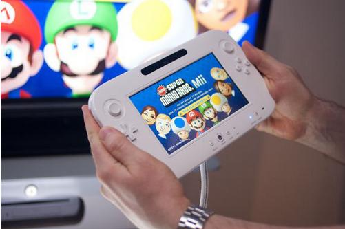 前途堪忧!仅有5%开发商为Wii U开发游戏