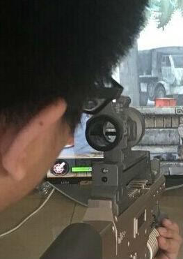 离秒杀键鼠射击游戏又近一步!《黑色战队:致命突击》TV版评测