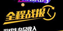 游戏生态收入突破4700万 复盘乐视互娱919之役