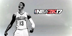 NBA中国赛打响 《NBA 2K17》iOS版热血