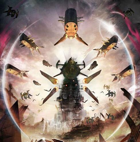索尼旗下新作妖精战士、荒野兵器视频曝光