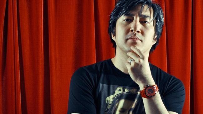 制作銀色事件重制版是一次回歸本源之旅 須田剛一訪談