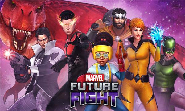 《漫威未来之战》新增异人一族 奇异博士宿敌多玛姆登场