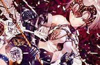 《FateGo》长草期刷材料 第五章材料掉率统计