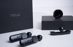 Lyrobotix推出廉价移动VR房间追踪解决方案