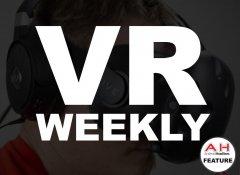 VR电视内容为何步履维艰?