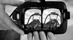俄罗斯军方接收VR头盔 可操纵无人机侦查巡逻