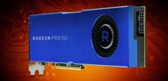 AMD推出专业双核VR显卡Radeon Pro Duo