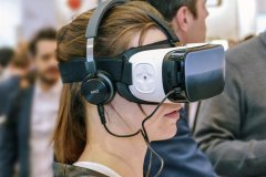 为何VR体验有能力改变消费者的行为