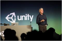 Unity CEO:将VR推向主流需要达成三大方面