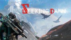 《寻找黎明》登陆E3 成英特尔特约展示游戏