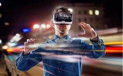 第一季度VR头显出货量大增 前景光明
