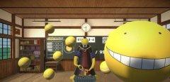 《暗杀教室VR》上线!快开启你的脑洞模式