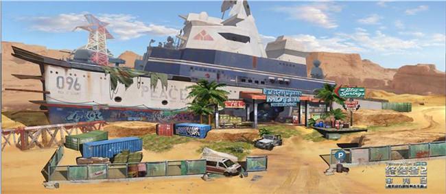 3D冒险射击手游《终结者2》觉醒首测等你来战
