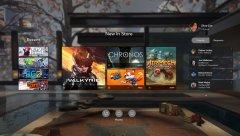 Oculus表示 多款VR游戏收入超过百万美元