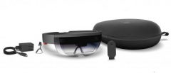微软透露HoloLens2硬件更新细节