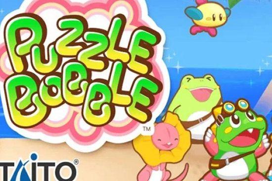 泡泡龙系列新作手游《泡泡龙的旅程》预定8月21日发售