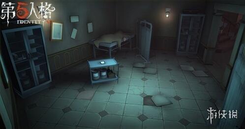 《第五人格》圣心医院地图背景介绍 层层恐怖不断来袭