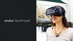 2018 Oculus Launch Pad计划启动