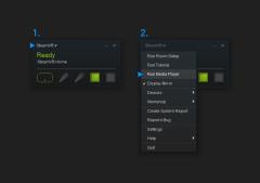 V社更新SteamVR 支持原生VR媒体播放器