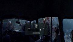 AMC推VR软件 带你体验真实的《行尸走肉》世界