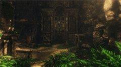 VR冒险解谜游戏《洞穴》更新让游戏性能上有了改进