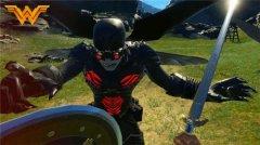 同名电影VR动作游戏《正义联盟》化身DC超级英雄