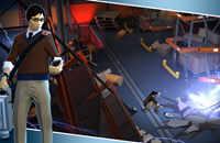 人气电影《全球风暴》推出3D解谜逃脱类同名手游