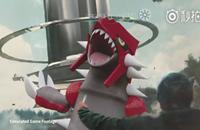 《口袋妖怪GO》新版本更新 宝石版精灵登场天气系统公布