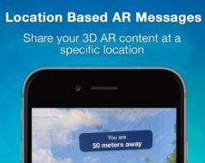 AR聊天应用Snaappy发布 支持iOS和安卓