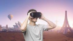 关于2018年虚拟现实的趋势