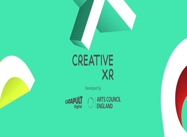CreativeXR计划将为20支内容开发团队提供项目支持