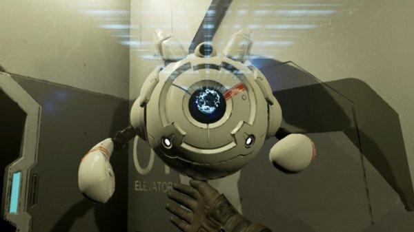 冒险解谜类游戏《守望者VR》登陆Steam
