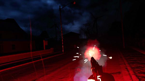 恐怖VR游戏《瑞菲克》发布重要更新