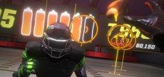 VR游戏《闪电球赛》以第一人称视角通过对抗比赛训练