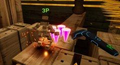 VR游戏《varBlocks》正式上线Steam平台