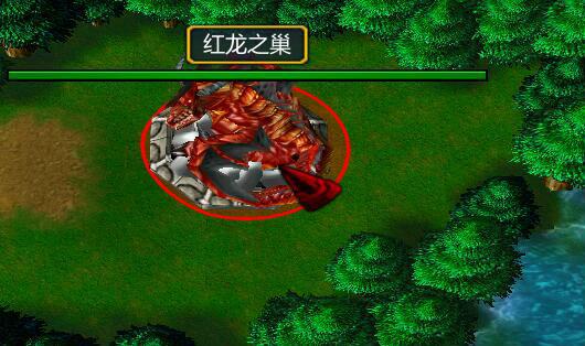 魔兽争霸RPG地图王权战争基础教学