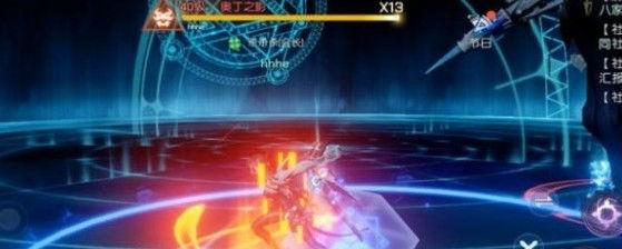 龙族幻想刀剑相鸣之时怎么打 龙族幻想奥丁社团战攻略