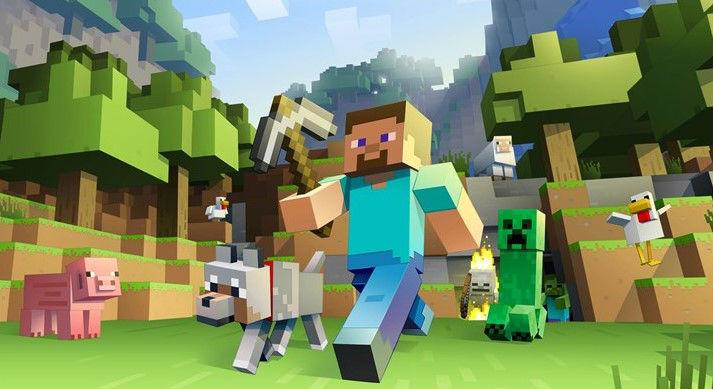 我的世界月活跃玩家达到1.12亿 AR版Minecraft将登场