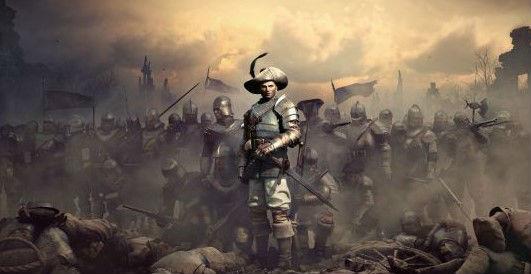 贪婪之秋获IGN 8.2分 剧情是游戏中最大的亮点