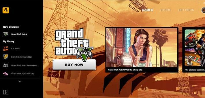 R星推出自家PC游戏?#25945;??#30053;?#21363;免?#40486;?#24471;GTA SA