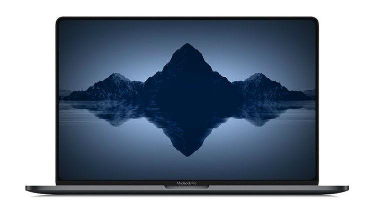 APPLE新MacBook就等发布 供应链消息已经开始生产