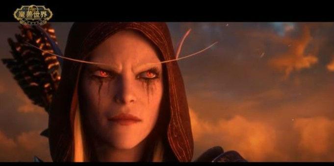 魔兽争霸25周年纪念宣传片 为了艾泽拉斯!
