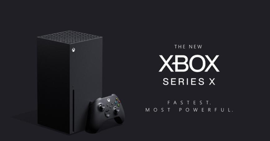 微軟新主機Xbox Series X官宣 長方體造型 2020年發售